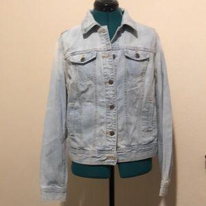Women's Jeans Jacket 🧥